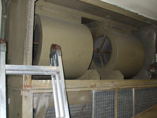 Asbestos and Air Conditioning - QBM - Compliance Reporting