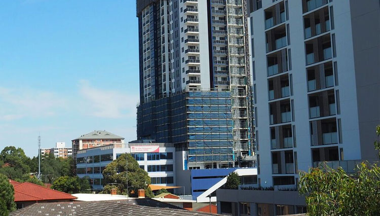 BUILDING FAULTS! NSW UNIT OWNERS RESPONSIBILITY